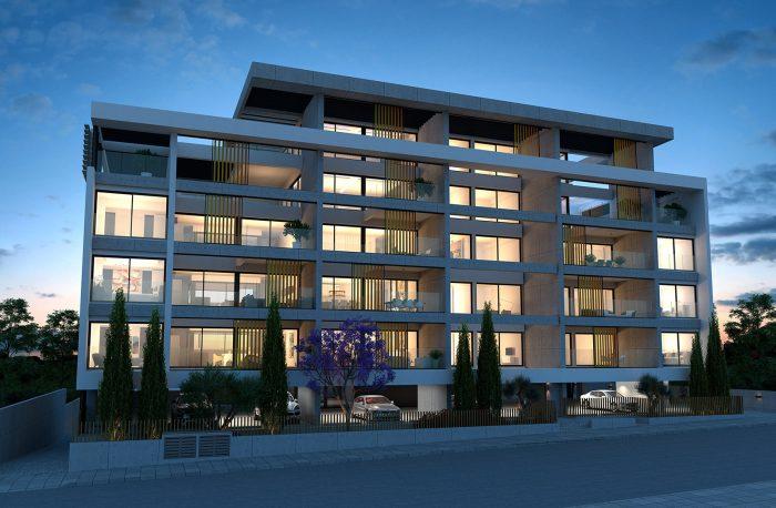 exterior-front-facade-night