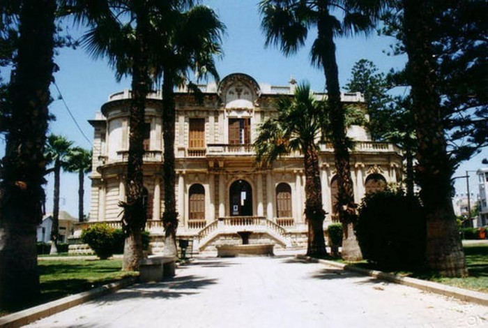 Limassol Library