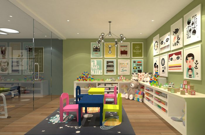 childrens-playroom
